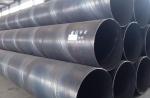 沈陽螺旋縫埋弧焊鋼管